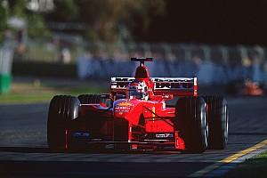 Forma-1 BRÉKING Az új F1-es tulajdonos véget vethet a Ferrari kivételezésének