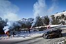 WRC Sébastien Ogier toma el liderato en Montecarlo