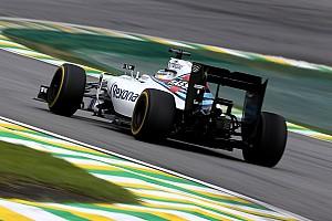 Trotz Rückkehr: Massa behält den F1-Boliden aus Brasilien