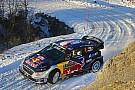 WRC Ралі Монте-Карло: божевільний фінал