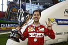 Forma-1 Így darálta be az ellenfeleit Vettel Miamiban: hivatalos összefoglaló videó