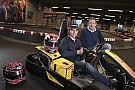 Formule 1 Jos Verstappen -