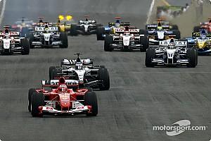 Хорнер запропонував повернути у Ф1 атмосферні мотори V10