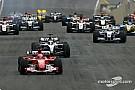 Формула 1 Хорнер запропонував повернути у Ф1 атмосферні мотори V10