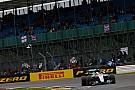 F1 Palmer no está interesado en tomar el control de Silverstone