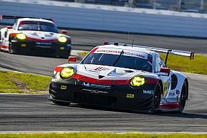 Auto Actualités Une version routière pour la Porsche 911 RSR?