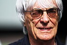 Formel 1 Bernie Ecclestone im F1-Ruhestand: