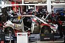 WRC Latvala: Finnországban is lehet raliautót építeni!