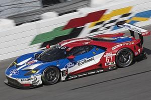 IMSA Важливі новини Дейв Перічак: Ford GT ще не сказав свого останнього слова