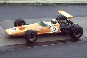 GALERÍA: la histórica decoración naranja de McLaren