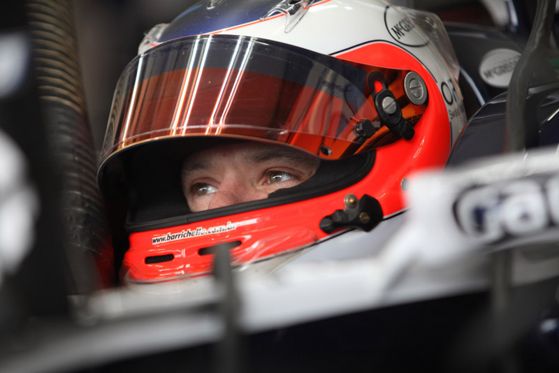 Barrichello acredita que Williams será uma das menos prejudicadas