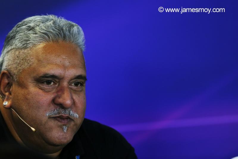 Dono da Force India deixa Cingapura empolgado com a equipe