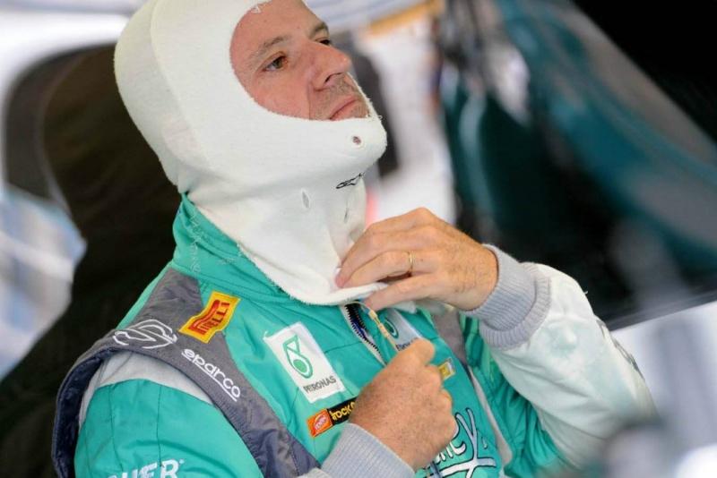 Barrichello favorito ao título da Stock Car