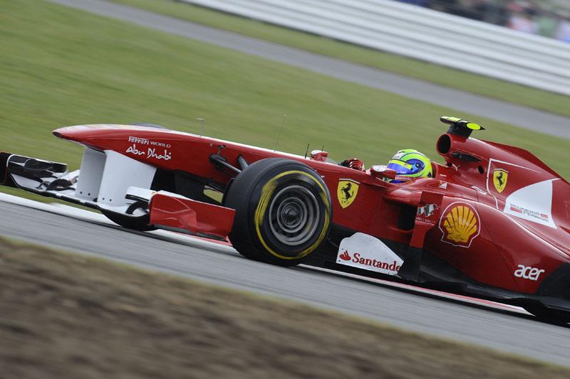 Massa acredita que poderia ter tido um resultado melhor em Silverstone