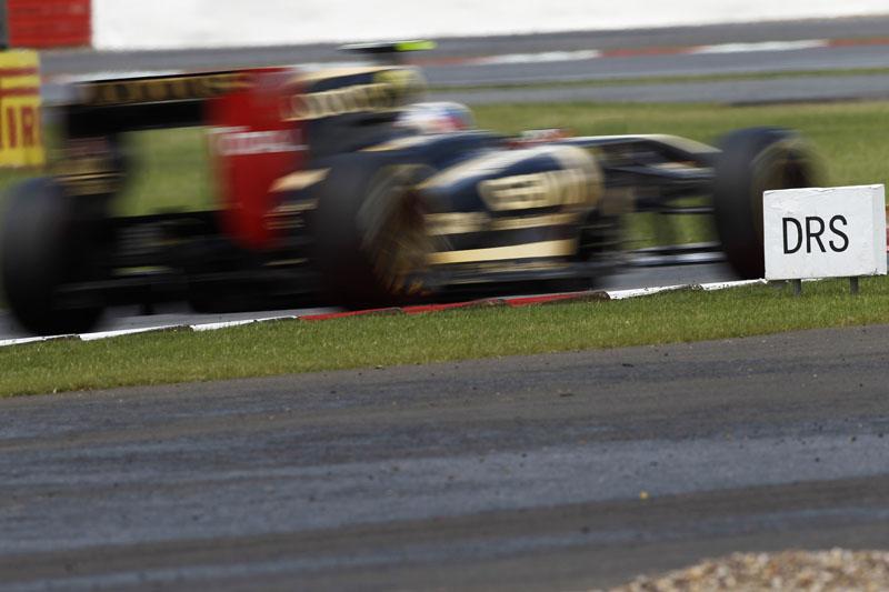 Carros devem mudar de novo para o GP da Alemanha