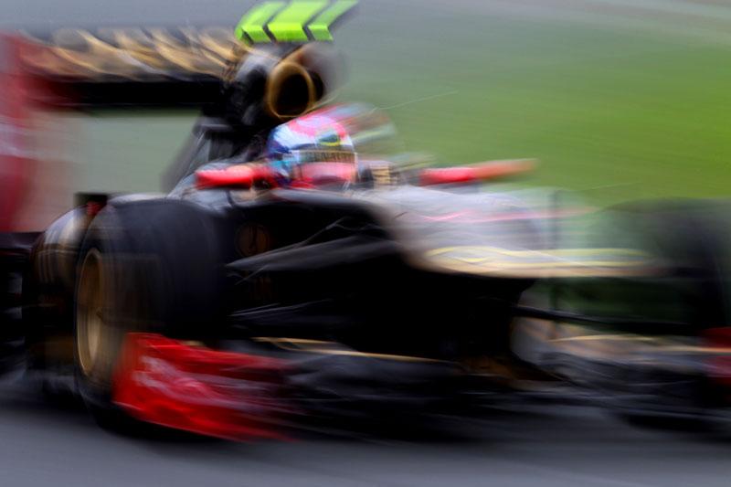 Petrov repetiu disputa de Abu Dhabi com Alonso em Melbourne