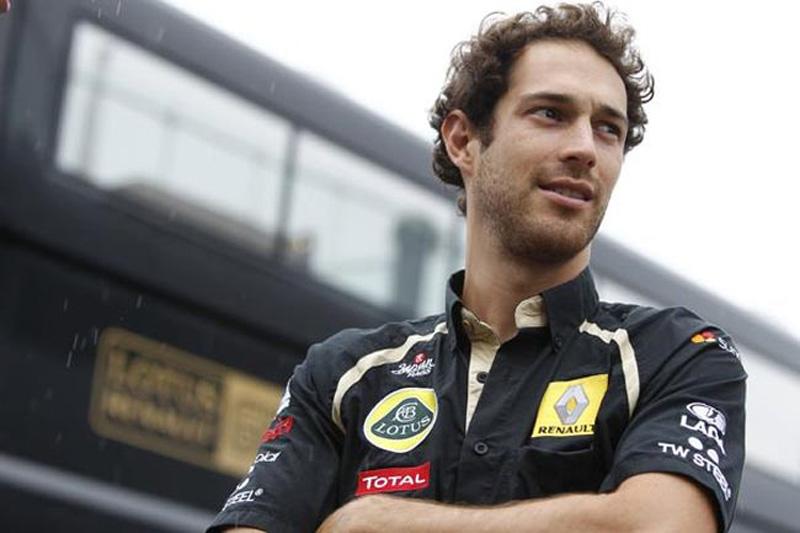 Bruno Senna fará seu primeiro GP como titular em 2011 em Spa