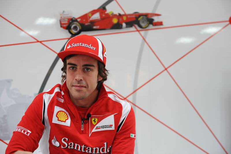 Alonso afirmou que não saberia dizer se completaria 20 anos de F-1