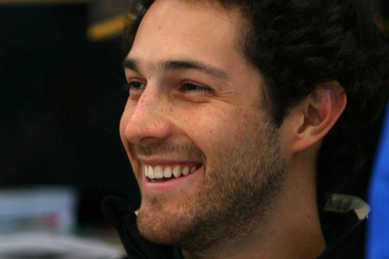Bruno Senna de volta à lista de titulares da F-1