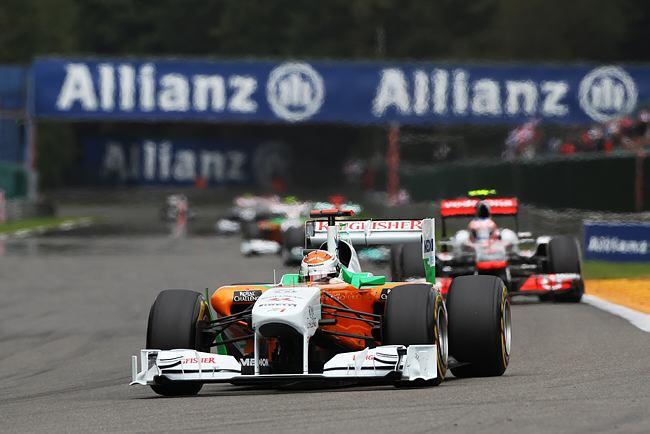 Disputas em Monza devem ser mais agitadas que em Spa