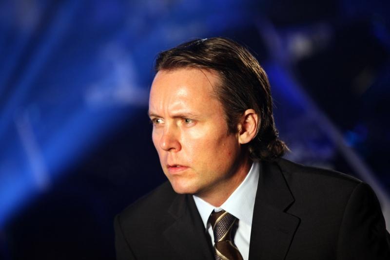 Sam Michael atuou na Williams por dez anos