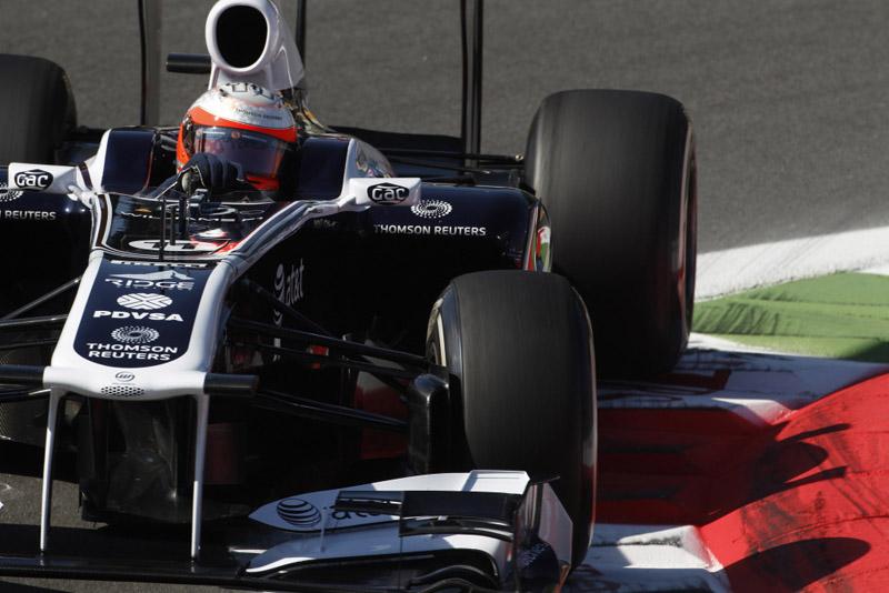 Barrichello afirma que o piloto faz a diferença em Suzuka