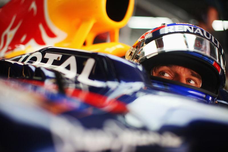 Webber diz que é possível bater Vettel em 2012