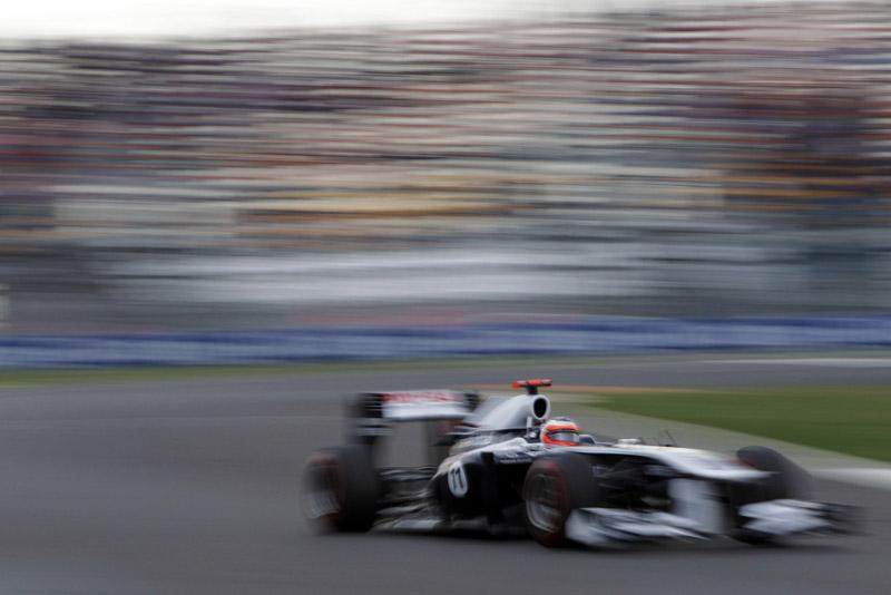 Barrichello foi o 15º nos treinos livres