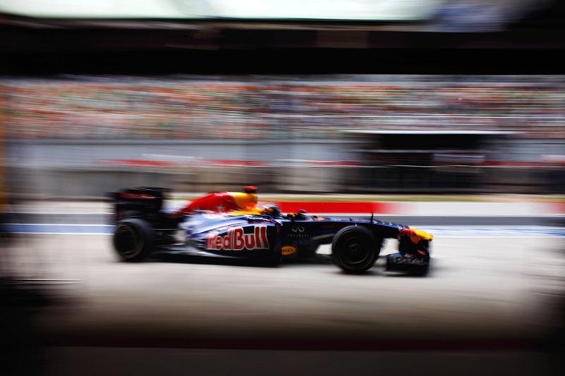 Vettel venceu a 11ª do ano