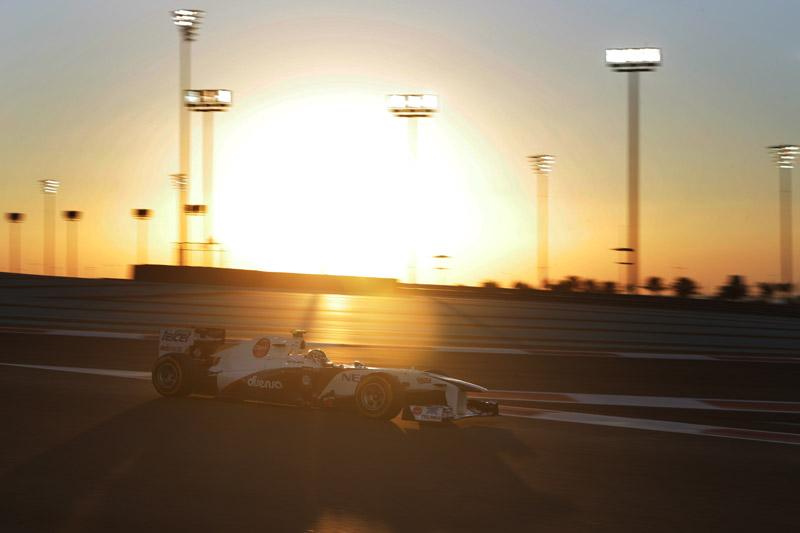Perez promete corrida agressiva desde a 11ª posição do grid