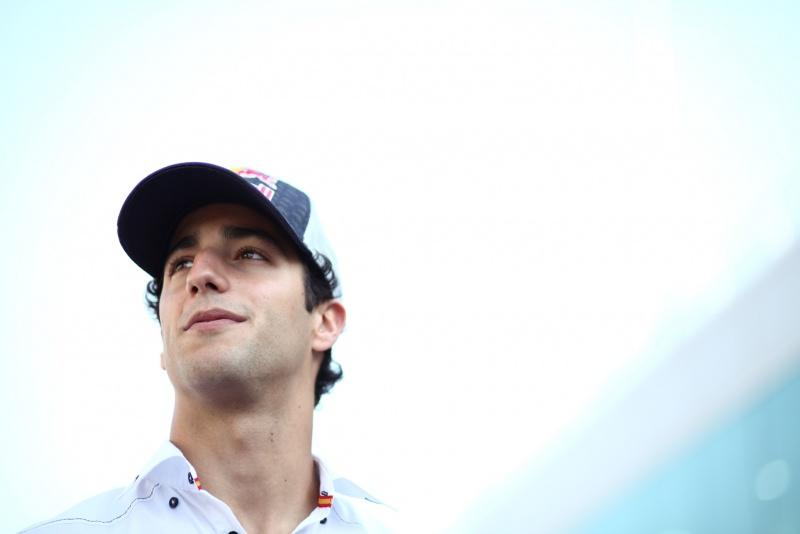De Perth para o mundo, atrás do sonho de ter sucesso na Fórmula 1