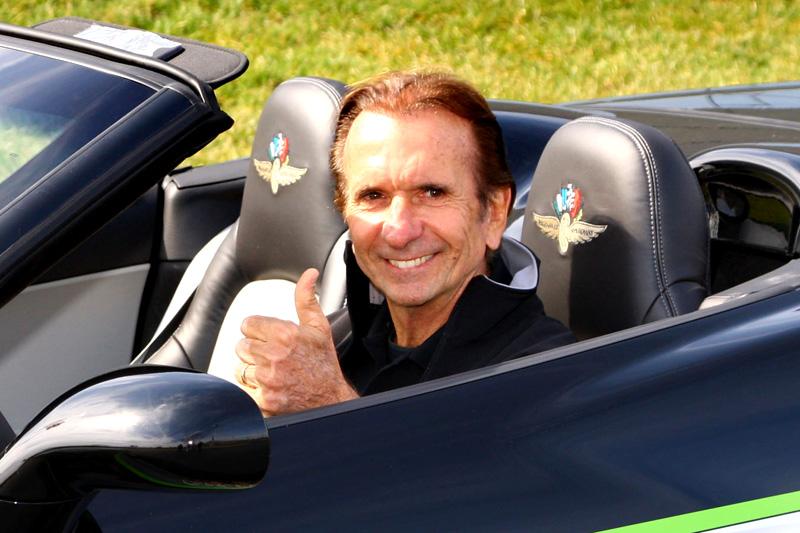 Emerson Fittipaldi foi um dos responsáveis pelo sucesso do GP do Brasil