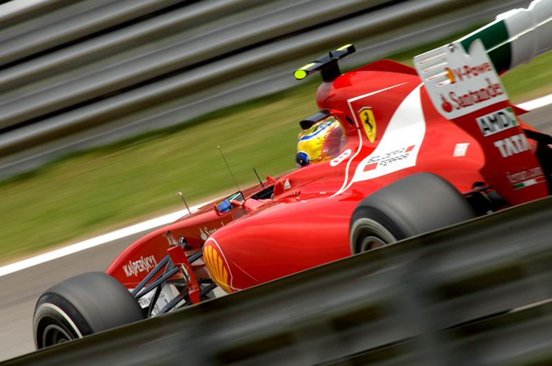 Felipe Massa (Miguel Costa Jr.)