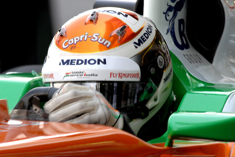 Adrian Sutil (Miguel Costa Jr.)