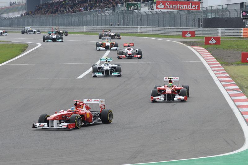 GP da Alemanha em Nurburgring corre risco