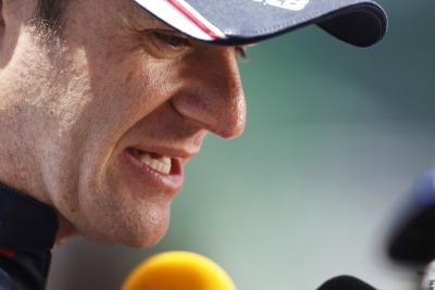 Barrichello espera competir pelo vigésimo ano na F-1