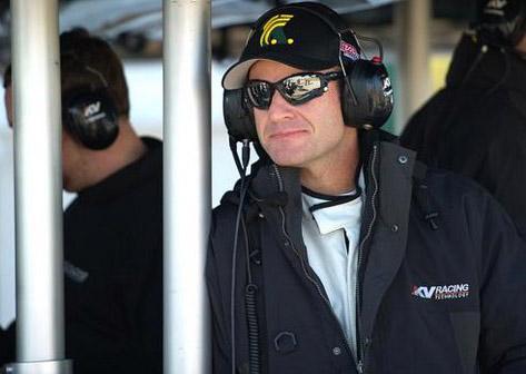 Barrichello testou pela KV Racing há duas semanas