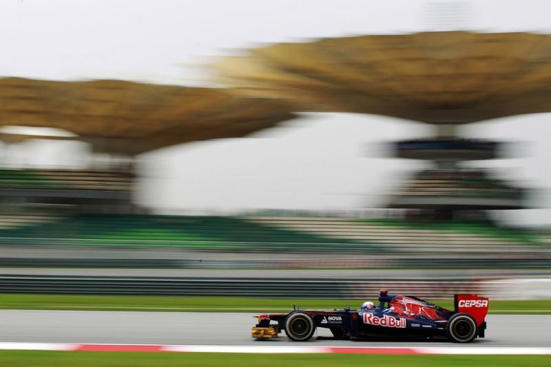 Ricciardo andou muito bem nesta sexta-feira