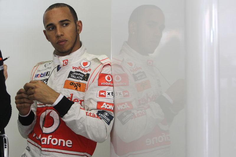 Mesmo comprometido com a McLaren, Hamilton não esconde que só fica se tiver carro vencedor