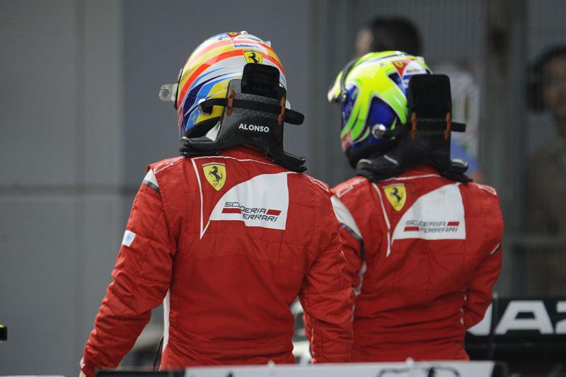 Alonso acredita na reação da Ferrari:
