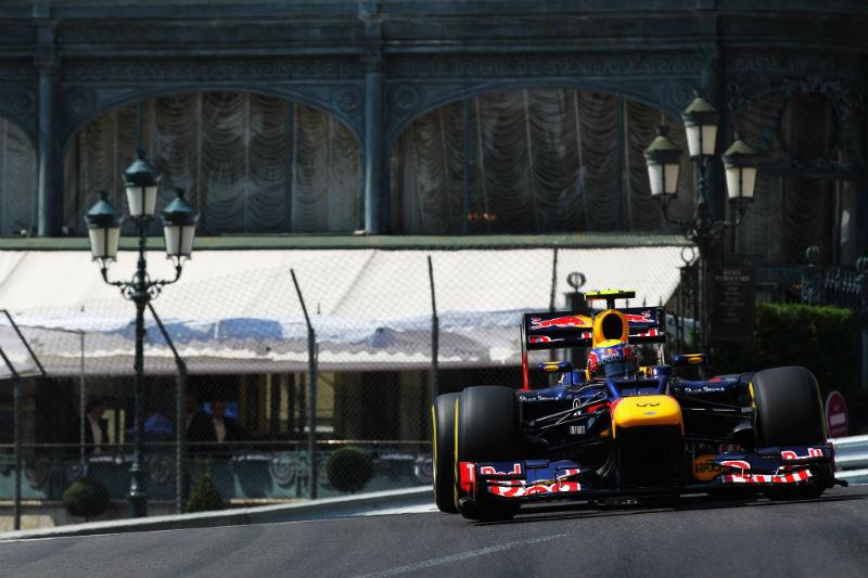 Webber é o sexto vencedor diferente na temporada
