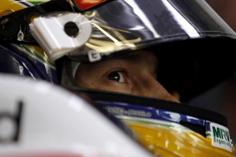 Senna está otimista para o GP canadense