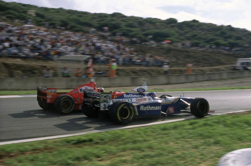 Último título da equipe foi conquistado em 1997, com Jacques Villeneuve