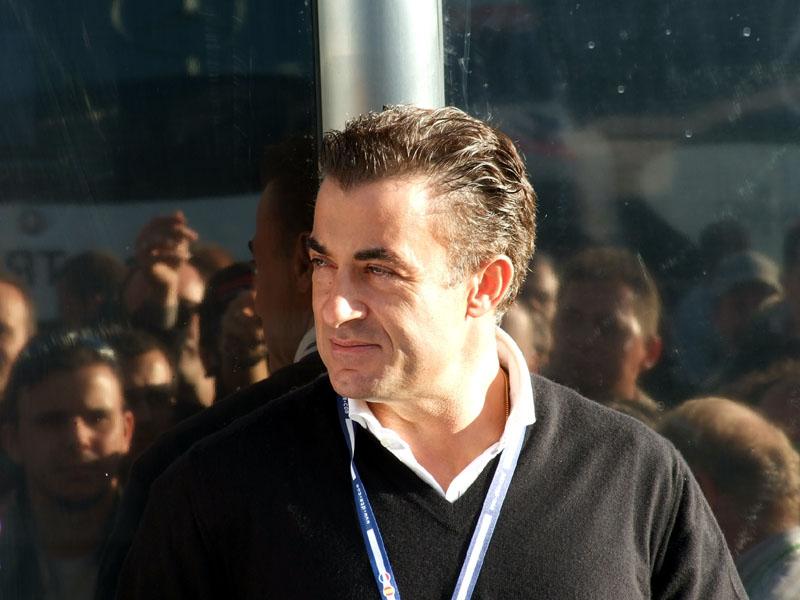 Jean Alesi reprova asa móvel e diz que Kers não faz diferença