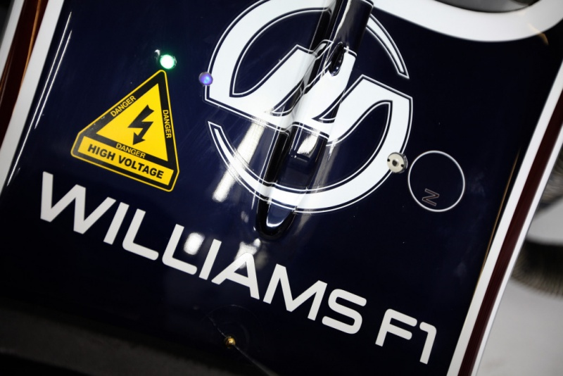 Williams: correndo risco na bolsa de valores