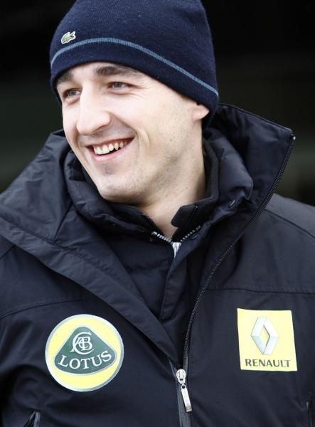 Kubica sofreu grave acidente em corrida de rali