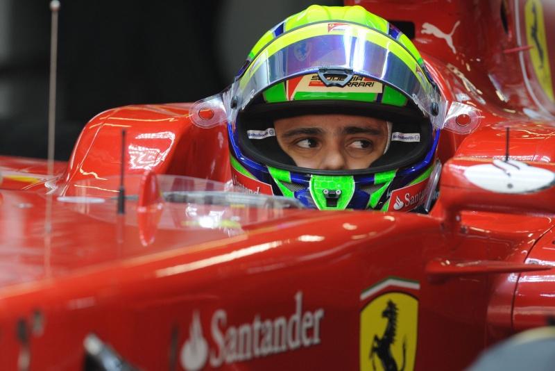 Felipe Massa venceu na Turquia três vezes seguidas, entre 2006 e 2008
