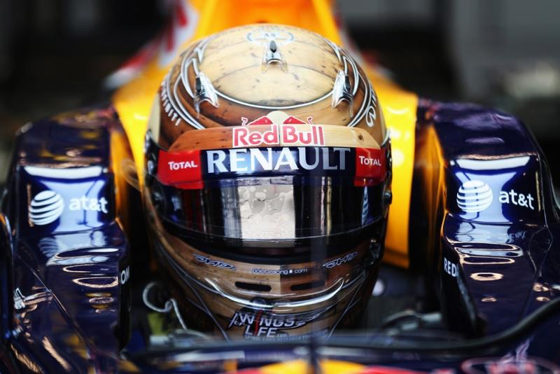 Vettel em Austin