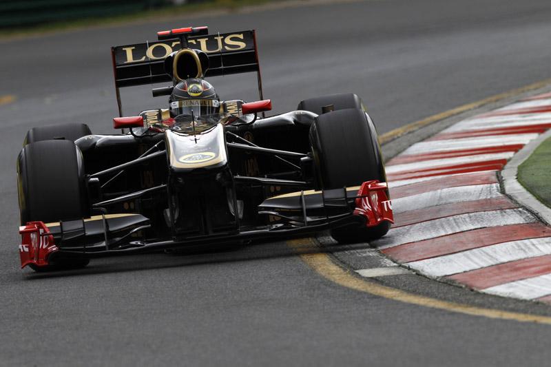 Heidfeld fala em superar Massa no campeonato
