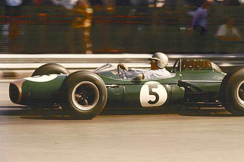 Brabham de 1963